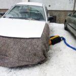 разогрев авто Иркутск